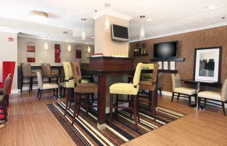 Hampton Inn Atlanta-Buckhead - Hotel - 4