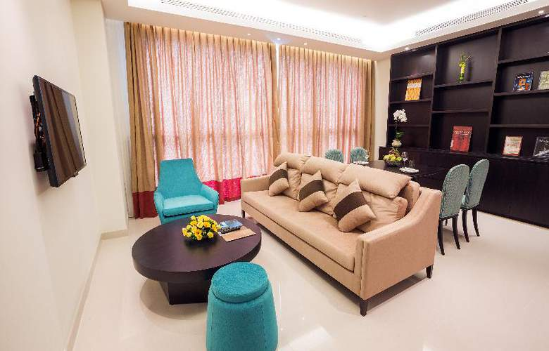 Novotel Danang Premier Han River - Room - 37