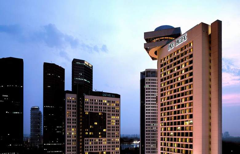 The Pan Pacific Singapore - Hotel - 6
