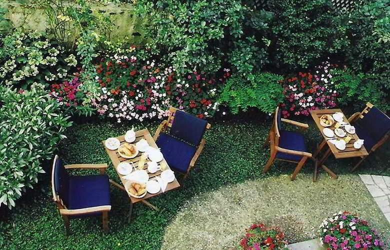 Jardin de Villiers - Terrace - 8