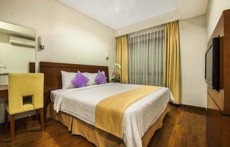 Grand Kuta Hotel and Residence - Room - 8