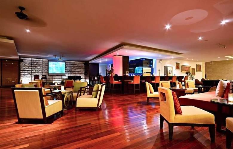 Novotel Hua Hin Cha Am Beach Resort & Spa - Bar - 71
