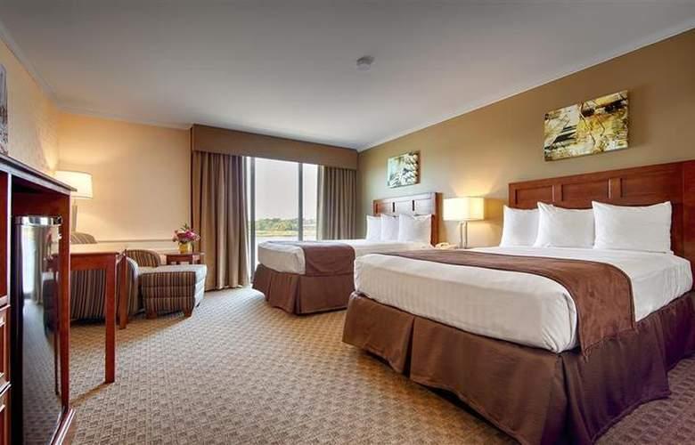 Best Western Adams Inn - Room - 58