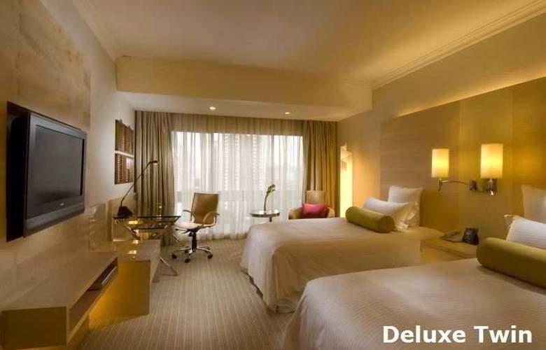 Hilton Singapore - Room - 4