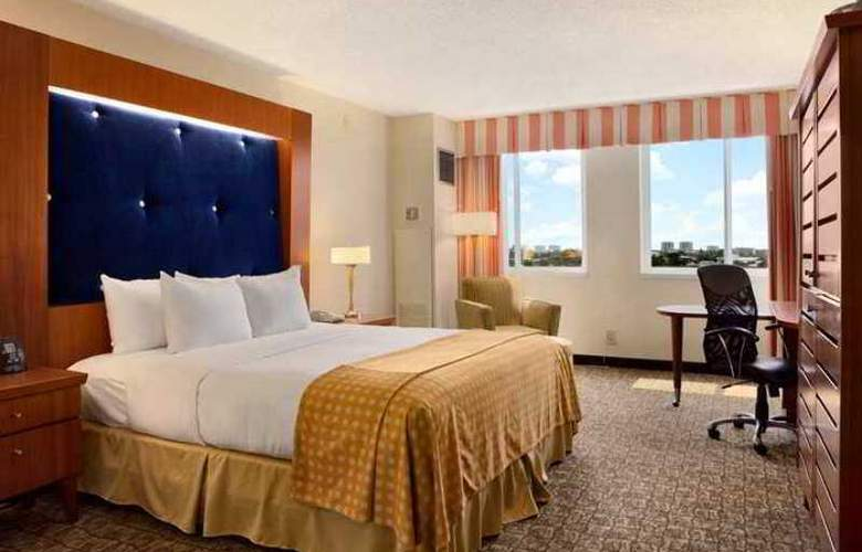Hilton Deerfield Beach- Boca Raton - Hotel - 6
