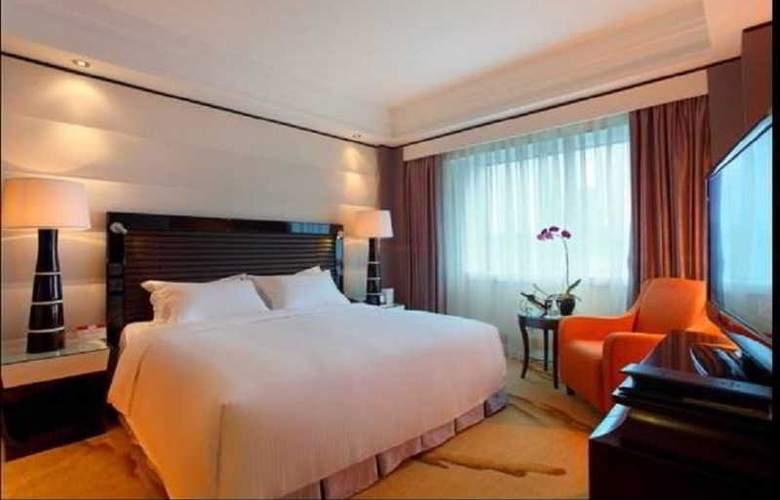 Crowne Plaza Chengdu - Room - 7