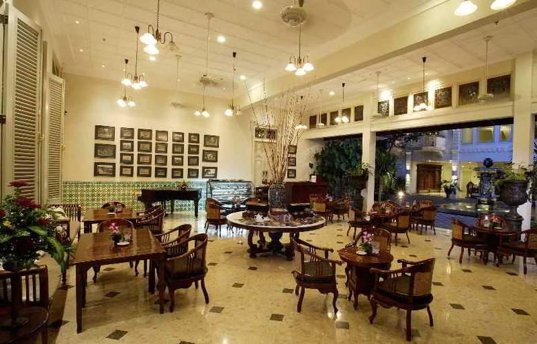 The Phoenix Hotel Yogyakarta MGallery by Sofitel - Restaurant - 15