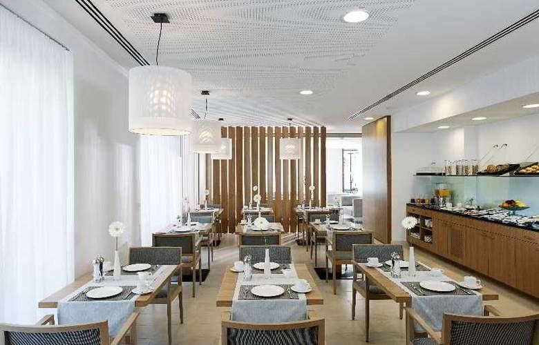 NH Frankfurt Messe - Restaurant - 6