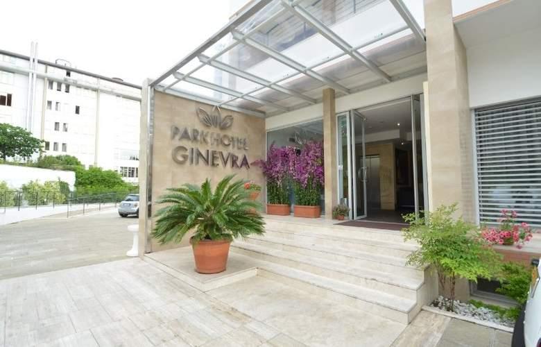 Park Hotel Ginevra - Hotel - 4