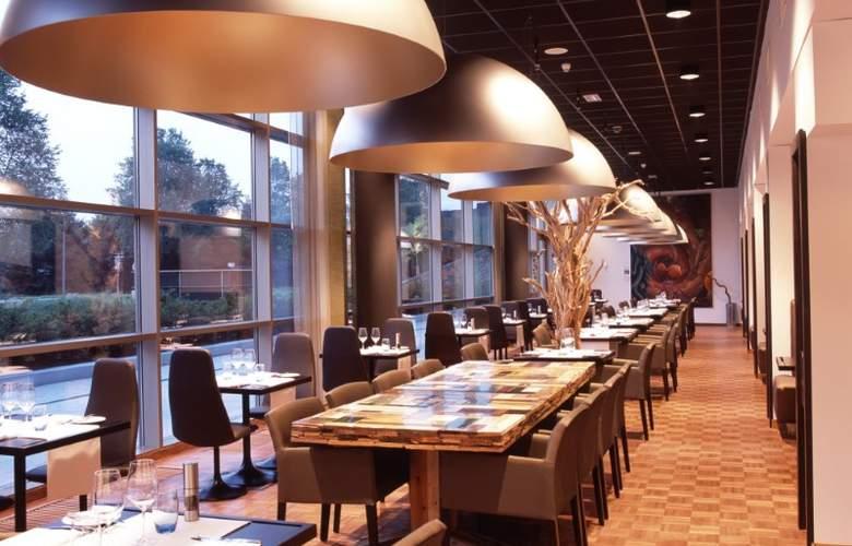 Dutch Design Artemis - Restaurant - 3