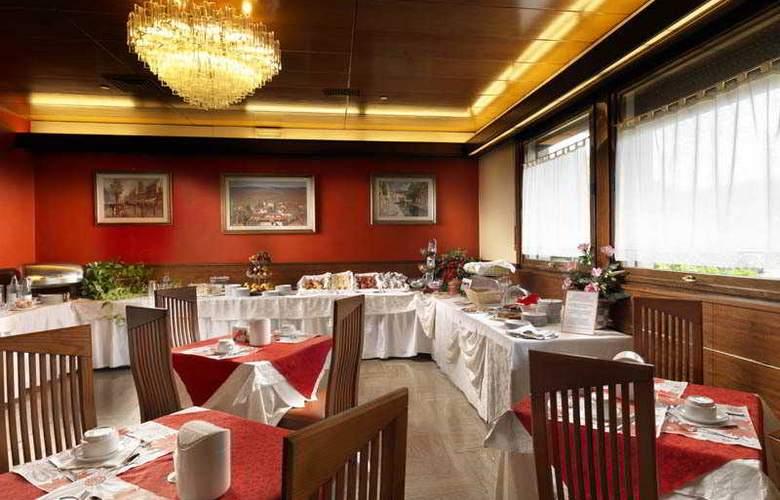 Al Pino Verde - Restaurant - 12