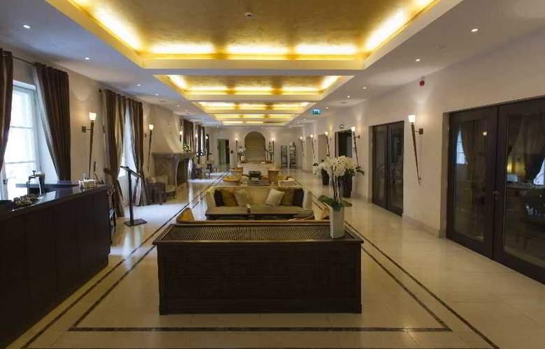 Mamaison Hotel Le Regina Warsaw - General - 9