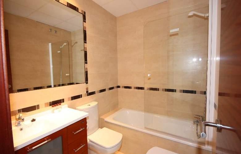 Campillo Apartamentos Rurales - Room - 3