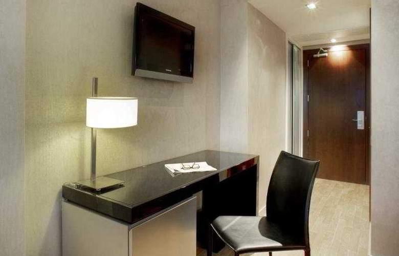 Eurostars Executive - Room - 4