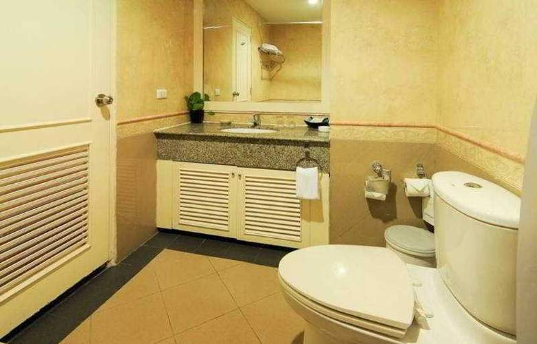 Admiral Suites Sukhumvit by Compass Hospitality  - Room - 12
