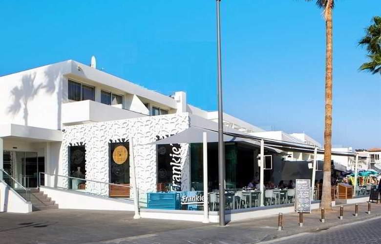 Melpo Antia - Hotel - 0