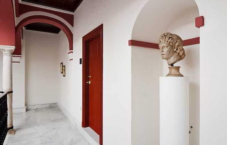 Las Casas de los Mercaderes - Hotel - 3