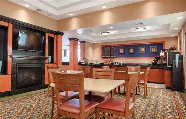 Best Western New Englander - Hotel - 26