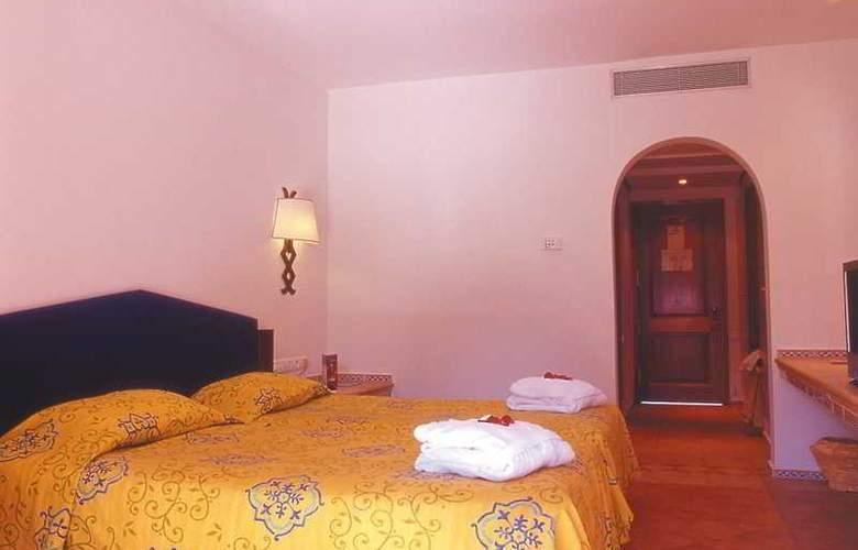 Hotel Riu Tikida Garden - Room - 4