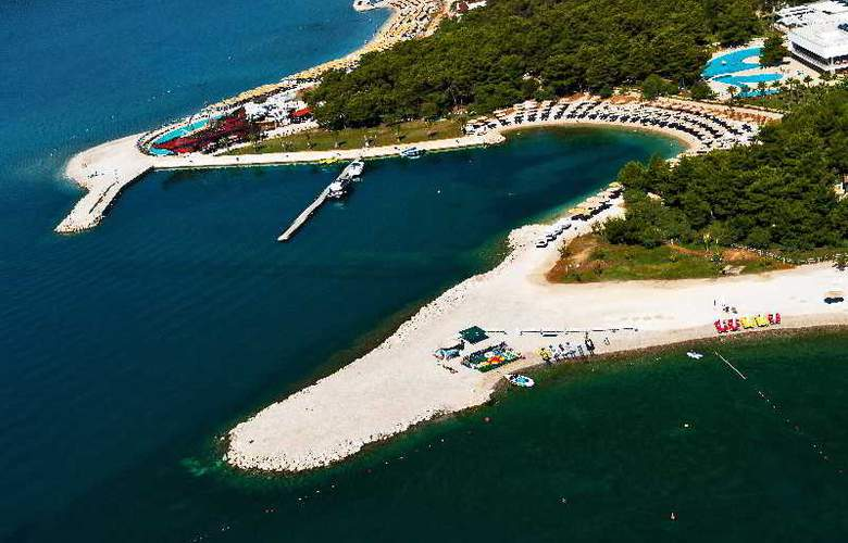 Amadria Park Ivan - Beach - 7