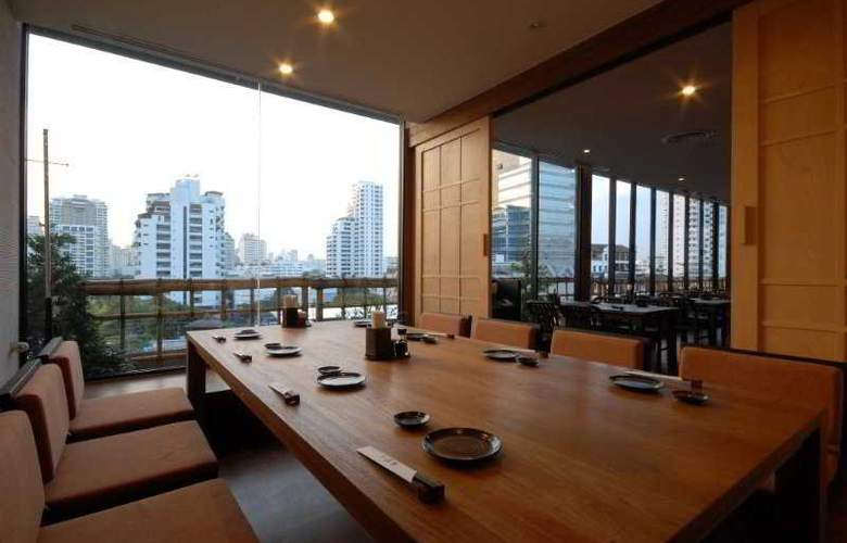 Grass Suites Thonglor - Restaurant - 10