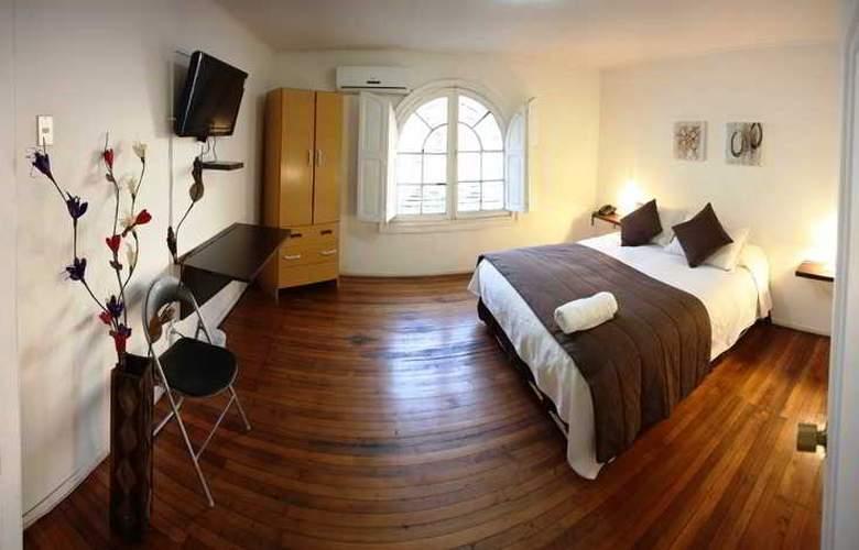 Hotel Plaza Londres 77 - Room - 1