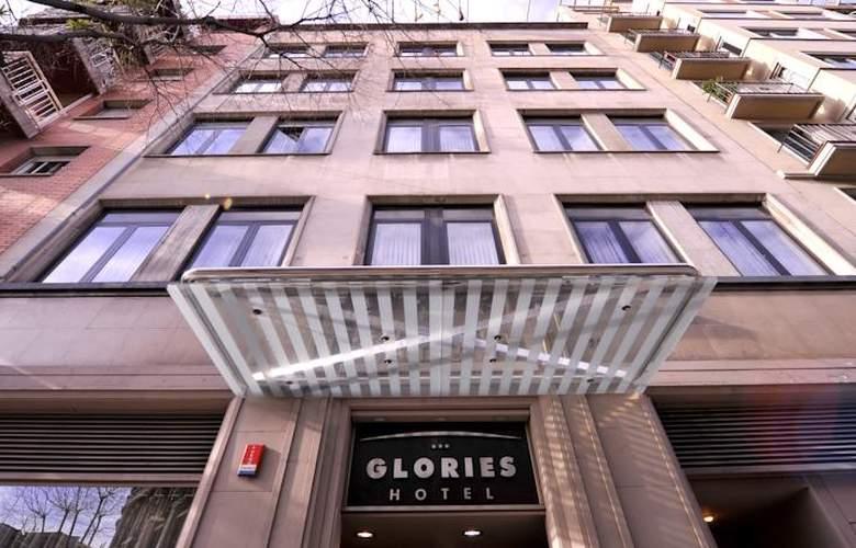 Hotel Glories Sercotel - Hotel - 5