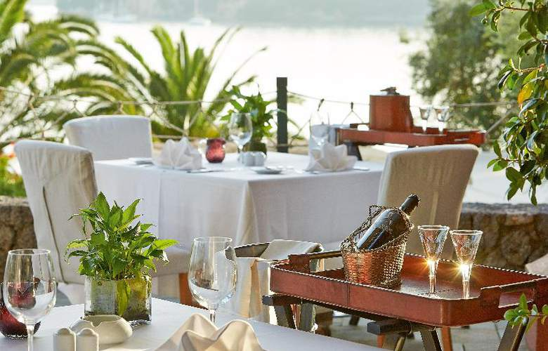 Corfu Imperial, Grecotel Exclusive Resort - Restaurant - 17