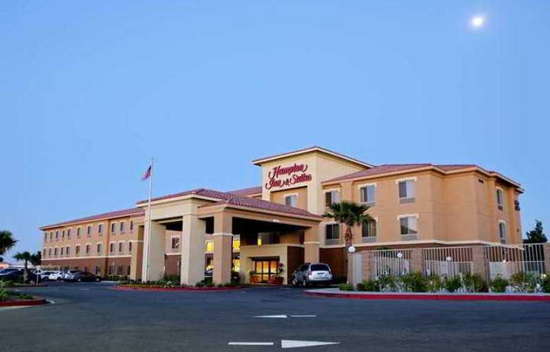 Hampton Inn & Suites Palmdale - Hotel - 0