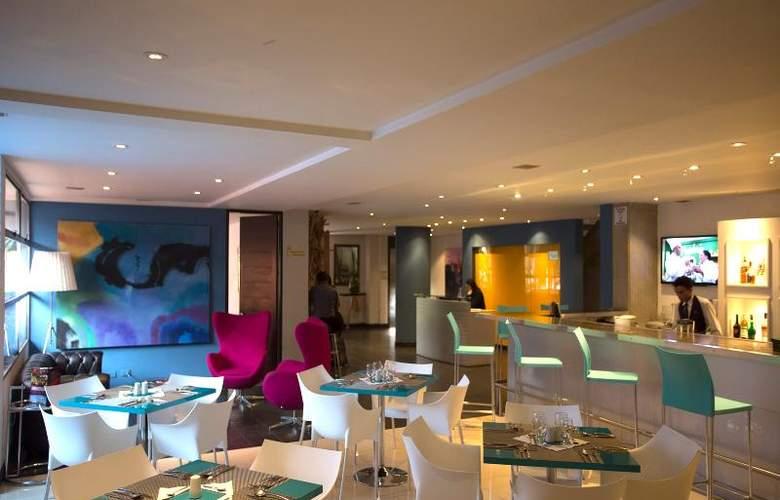 104 Art Suites - Hotel - 14