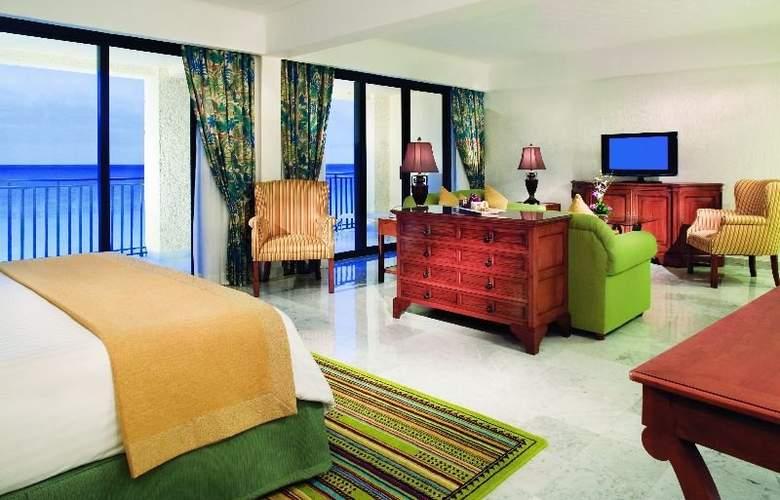Marriott Cancun Resort - Room - 1