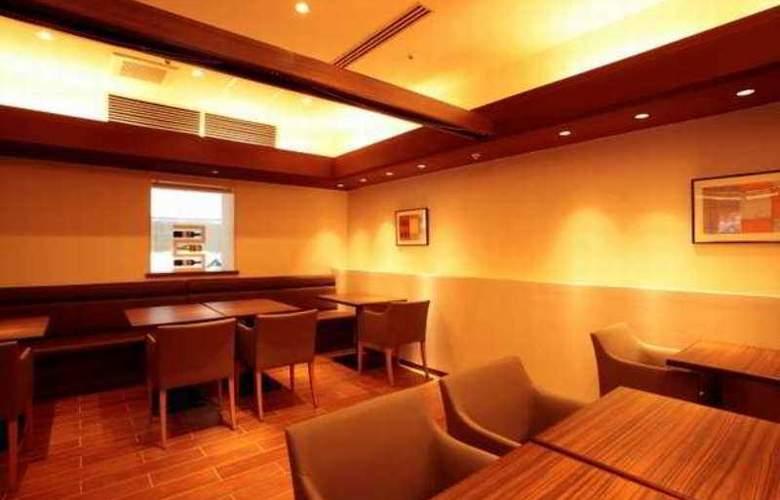 Osaka Tokyu Inn - Hotel - 2