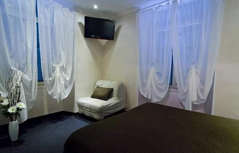 Londrino - Hotel - 1