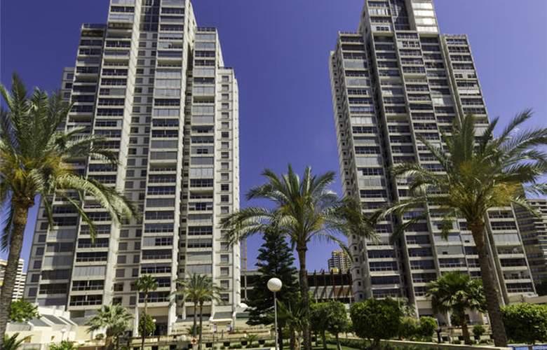 Apartamentos Gemelos XX Aloturin - Hotel - 4