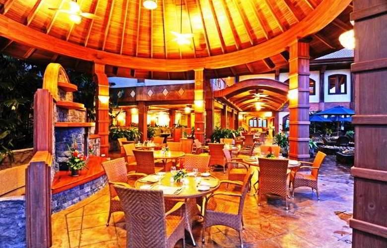The Springs Resort & Spa - Restaurant - 12