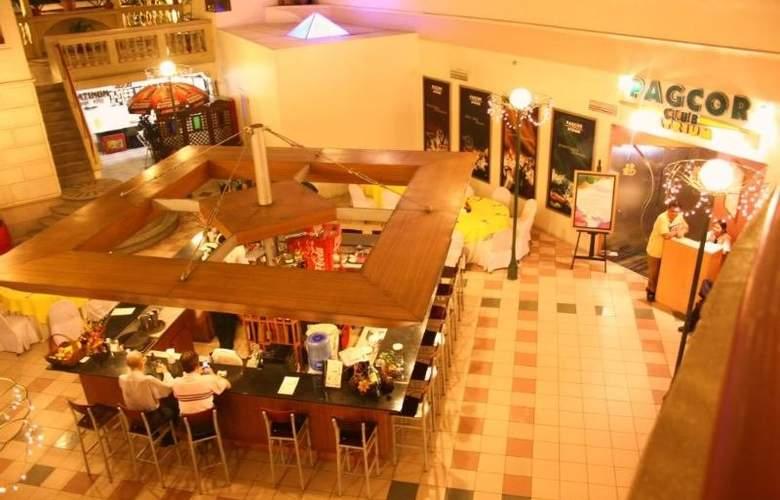 Atrium Hotel - Restaurant - 3