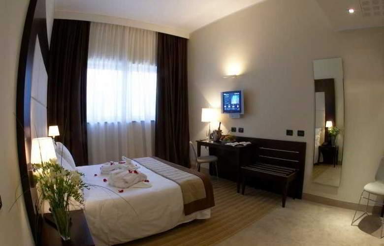 Idea Hotel Milano Watt13 - Room - 9