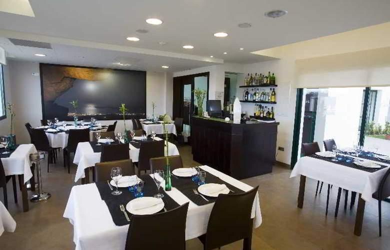 L´Algadir del Delta - Restaurant - 3