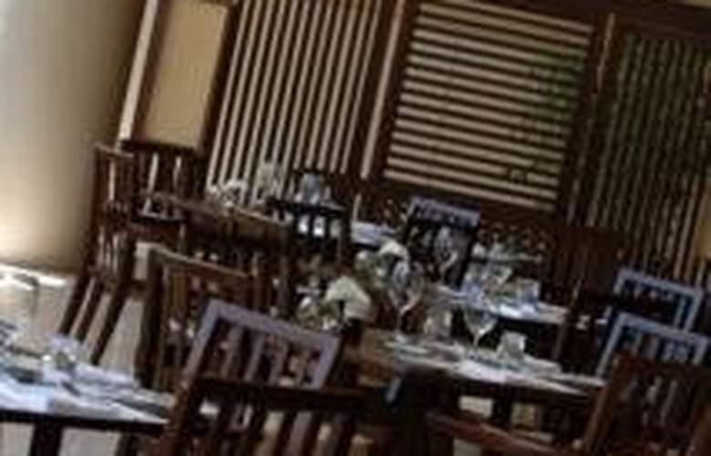 Santiago - Restaurant - 8