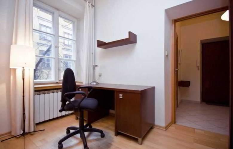 P&O Apartments Piwna - Room - 7