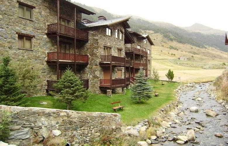 Deusol Apartamentos by Habitat - Hotel - 9