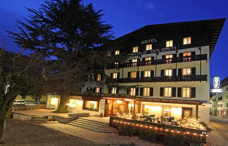 Pinzolo Dolomiti - Hotel - 0