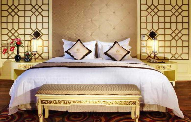 Imperial Hotel Hue - Room - 5