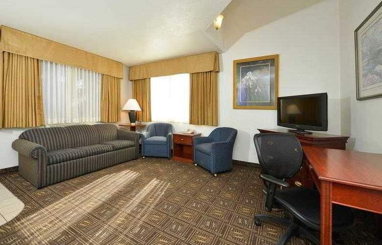 Best Western Greentree Inn - Hotel - 7