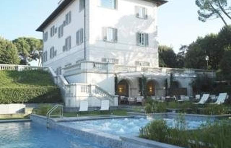 Villa la Vedetta - Hotel - 0