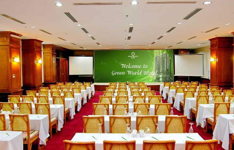 Green World Hotel Nha Trang - Conference - 46