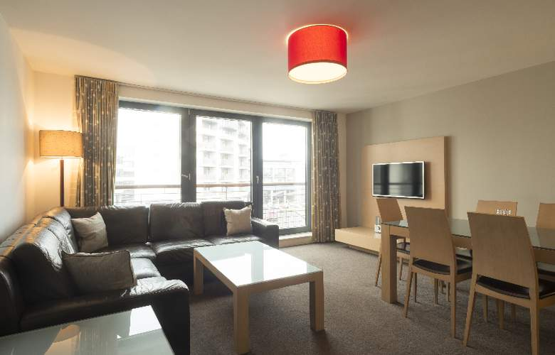 Fountain Court EQ2 Apartments - Room - 3