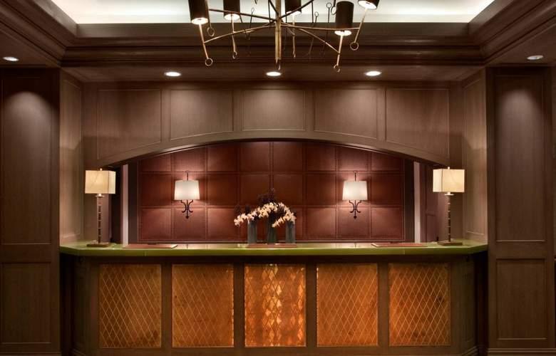 Chandler - Hotel - 4