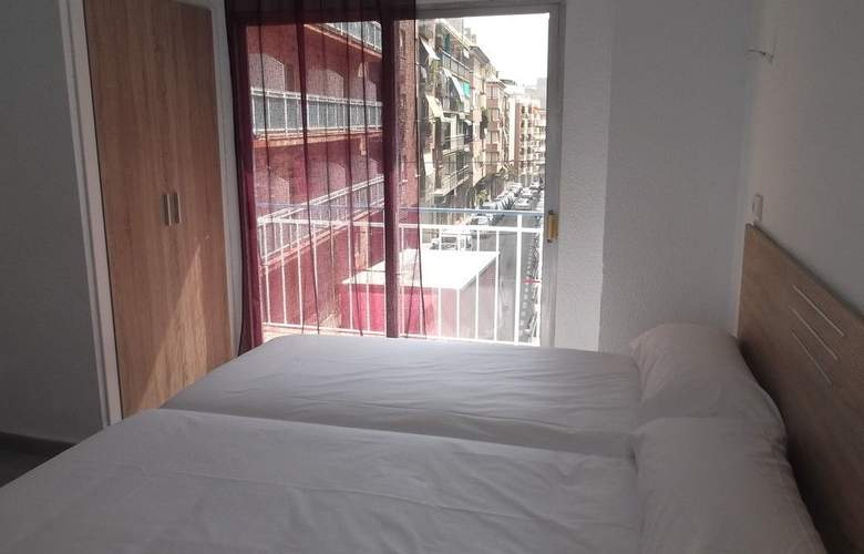 Benidorm City Centre - Room - 8
