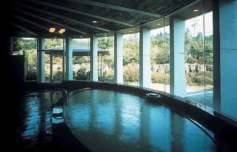 Palace Hotel Hakone - Hotel - 3